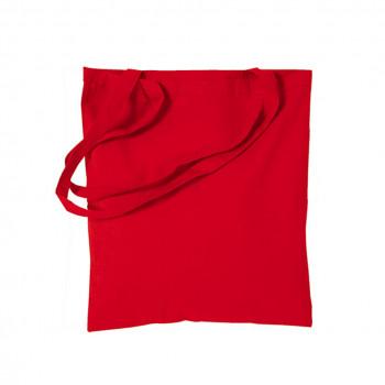 katoenen tas 38 x 42 cm, kleur