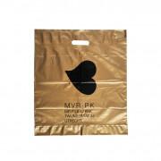 Plastic tassen bedrukken 38 x 45 x 7,5 cm
