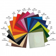Coloured, 12 x 12 cm print area