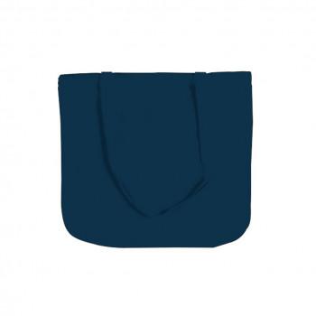 katoenen tas, 45 x 42 cm, kleur