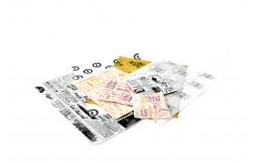 Food disposables papier