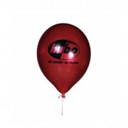 Balloon, 35 cm Ø, 2-sided print