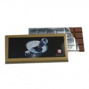 Chocolatebar in carton