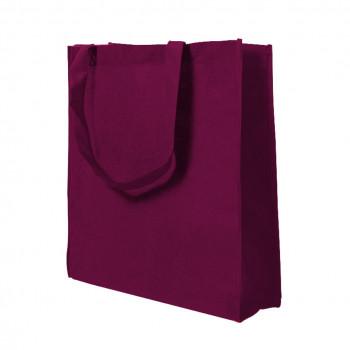 non-woven, hoge tas, 38 x 42 x 10 cm, kleur